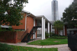 4711 W Alabama St at 4711 West Alabama Street, Houston, TX 77027, USA for